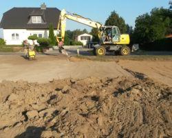 Grundstücksberäumungen